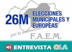 Las entidades locales autónomas reclaman mayor poder de decisión en las decisiones políticas que les afectan