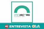 La Fundación EMET Arco Iris trabaja en el tratamiento y la prevención de adicciones en Córdoba desde una perspectiva multidisciplinar