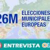 La celebración del Día de Europa da inicio a la campaña para las elecciones del 26 de mayo
