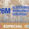 Distintas entidades demandan la recuperación de inmuebles inmatriculados en Andalucía
