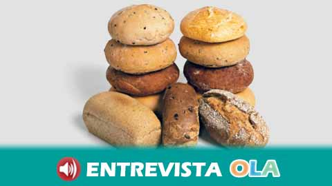 La panadería L'andalusí recupera e incorpora trigos totalmente desaparecidos en Andalucía
