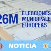 Este domingo también se eligen las presidencias de 35 Entidades Locales Autónomas en Andalucía
