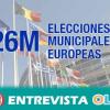 Las elecciones europeas son más influyentes en Andalucía de lo que su participación refleja