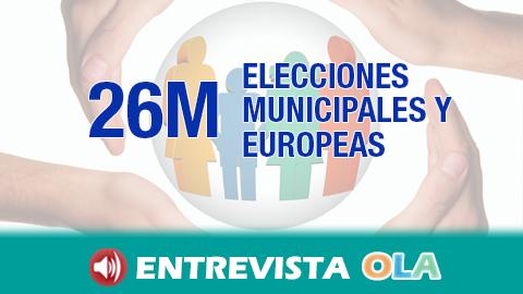 La Asociación Pro Derechos Humanos Sevilla denuncia que se repitan las mismas promesas electorales que no dan respuesta a la situación de emergencia social y habitacional