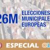 Dos de los barrios excluidos de Andalucía, Palma Palmilla (Málaga) y Polígono Sur (Sevilla), reclaman más participación vecinal en sus planes de mejora