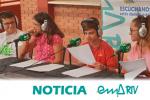"""El alumnado del CEIP Enebral de Punta Umbría (Huelva) protagoniza este viernes el programa de radio """"Ponle Voz a los Cuidados"""" para promover una infancia más crítica y participativa"""