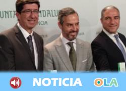 Los presupuestos presentados por el Ejecutivo andaluz aumentan casi un 6% el gasto social
