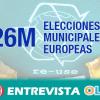 Greenpeace reclama políticas encaminadas al reciclaje, recuperación y reducción de deshechos en España