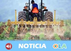 Adelante Andalucía defiende una moción parlamentaria en materia de agricultura, ganadería y alimentación
