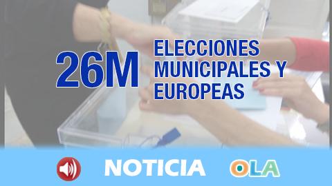 Las elecciones europeas comenzaron el jueves con Reino Unido y Países Bajos