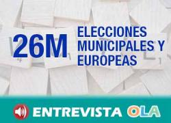 El voto de las elecciones locales es menos ideologizado porque prima más la proximidad y las habilidades de los candidatos y candidatas