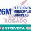 Solo un 6% de personas españolas residentes en el extranjero se han inscrito para votar en las próximas elecciones del 26 de mayo