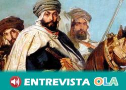 La historia de Al Ándalus ha sido amputada de la memoria colectiva del pueblo andaluz y español