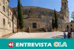 Baeza celebra el aniversario de su declaración como Patrimonio Mundial de la Unesco