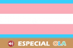Distintas asociaciones defensoras de los derechos trans anuncian reivindicaciones en apoyo al colectivo
