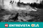 Andalucía activa el plan Infoca contra incendios que se alargará hasta el 15 de octubre