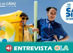 Danza contemporánea, flamenco, circo, danza teatro, performance y danzas urbanas se dan cita en el  Festival Internacional Cádiz en Danza