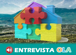 Regularizar la mayoría de las viviendas ilegales es un error para Ecologistas en Acción
