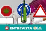 'StandEnFiestas' es una iniciativa que pretende reducir el consumo de drogas en adolescentes en ferias y fiestas locales