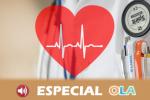 Asociación para la Defensa de la Sanidad Pública critica que los planes de choque anunciados por la Junta de Andalucía para reducir las listas de espera son mera cosmética