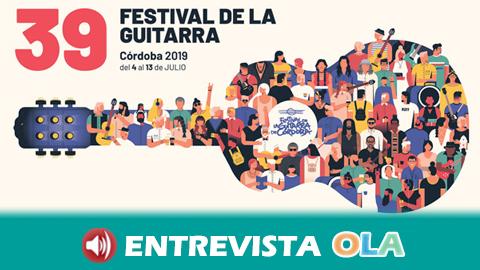 El Festival de la Guitarra  celebra su 39 edición homenajeando al flamenco, Patrimonio Inmaterial de la Humanidad