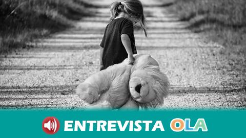 El Defensor del Menor en Andalucía y Save the Children reclaman más inversión en la infancia