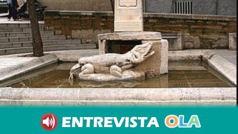 Jaén celebra el décimo aniversario de la leyenda del Lagarto de la Magdalena como tesoro del Patrimonio Cultural Inmaterial