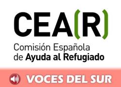 CEAR explica el proceso de acogida, las etapas y da a conocer sus programas de acogida