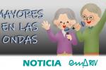 """EMA-RTV comienza la campaña radiofónica """"Mayores en la Onda"""" para sensibilizar sobre los estereotipos y prejuicios que rodean a las personas mayores"""