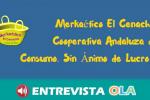 Merkaético El Cenacho fomenta los canales cortos de distribución para hacer un consumo más crítico y responsable