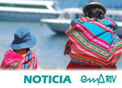 La pollera es el atuendo típico de las mujeres bolivianas que recalca y mantiene la identidad y la cultura del pueblo aymara