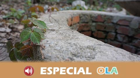 Continúa la disputa por la gestión del agua de los pozos del municipio onubense de Lucena del Puerto