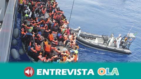 Médicos sin Fronteras advierte a la Unión Europea sobre las desastrosas consecuencias del bloqueo político en el Mediterráneo Central