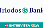 El eje vertebrador de Triodos Bank es la búsqueda de un equilibrio entre la rentabilidad social, económica y medioambiental
