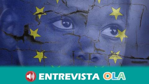 La política migratoria de la Unión Europea será juzgada por la Corte Penal Internacional de la Haya