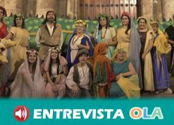 Torredonjimeno, en Jaén, da a conocer su historia y patrimonio a sus vecinos y vecinas a través de visitas y representaciones