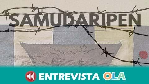 Hoy 30 de julio se celebra el acto institucional de conmemoración del genocidio gitano, que se llamó Samudaripen