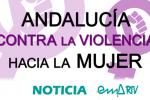 Andalucía Contra la Violencia Hacia la Mujer: Rechaza los discursos