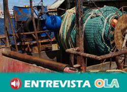 Representantes del sector pesquero y la Diputación Provincial de Huelva celebran una reunión para debatir sobre estrategias de comercialización