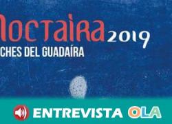 Noctaíra es una iniciativa cultural en Alcalá de Guadaíra que aúna cultura y patrimonio histórico