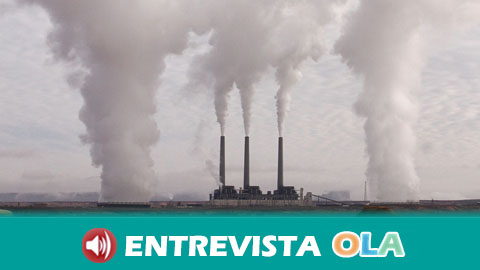 Lacontaminación del aire causa 10.000 muertes al año en España según la Sociedad Española de Neumología y Cirugía Torácica
