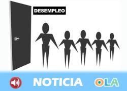 El paro ha subido en Andalucía en seis mil personas en el segundo trimestre y se crean 29.700 empleos