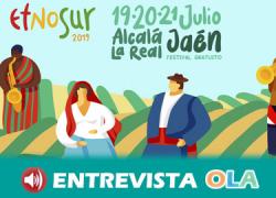 El municipio jiennense de Alcalá la Real acoge este fin de semana el festival gratuito multidisciplinar EtnoSur