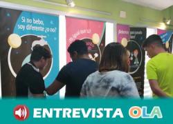 La juventud de 14 municipios de Huelva conoce alternativas al consumo de alcohol en el ocio nocturno