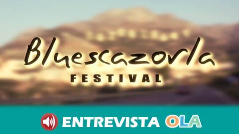 """El Festival Internacional """"Blues Cazorla"""", considerado uno de los mejores del mundo"""