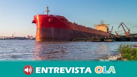 El proyecto Focomar mejora la competitividad a través de la investigación y la innovación en los puertos andaluces
