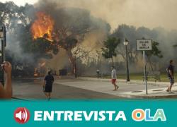 CCOO Andalucía denuncia que la falta de personal en el INFOCA se debe a la ausencia de oferta pública de empleo 2019