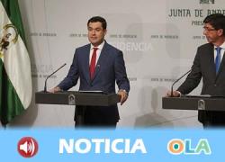 El nuevo Gobierno declara que es ejemplo de estabilidad política basada en el consenso y en el diálogo