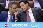 El Parlamento de Andalucía aprueba los Presupuestos para 2019