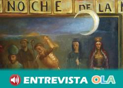 La Noche de la Media Luna es referente cultural en la época estival de Aguilar de la Frontera y toda la provincia de Córdoba
